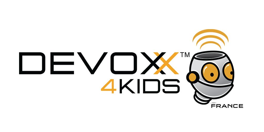 #NWX Summer Festival – Devoxx 4 Kids