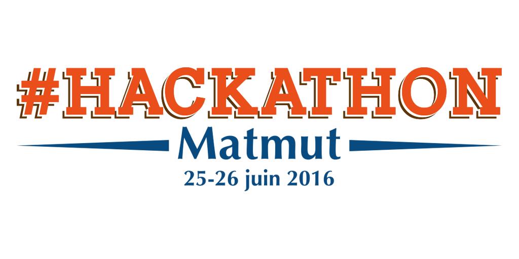 Hackathon Matmut