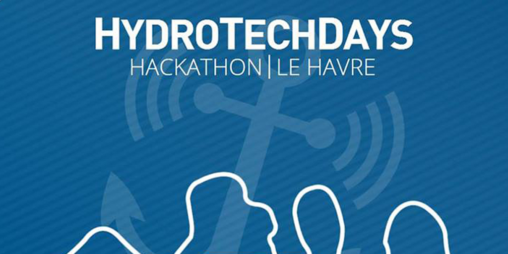 HYDROTECHDAYS HACKATHON LE HAVRE