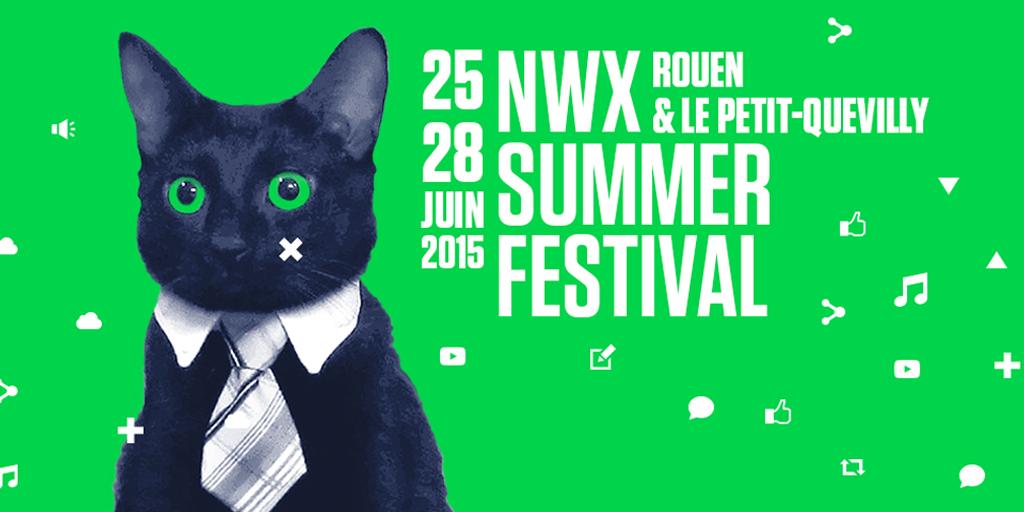 #NWX Summer Festival