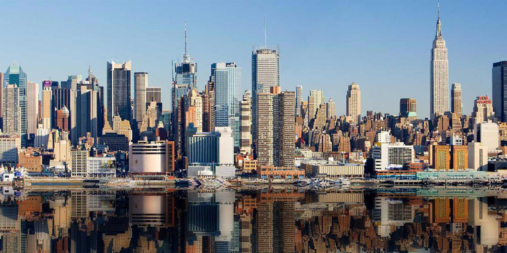 Rencontre Expert : L'eco-système New Yorkais
