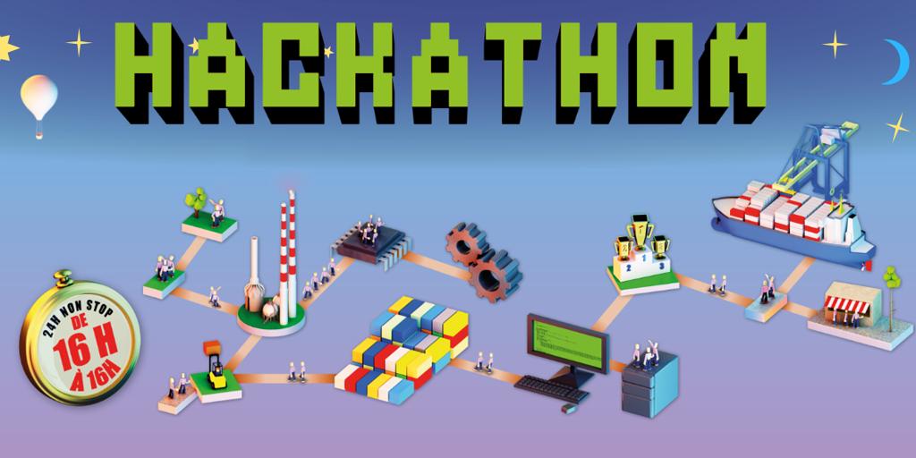 Hackathon Smart Port