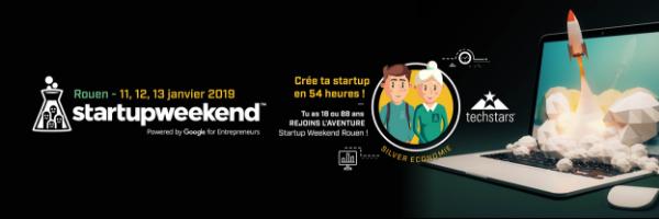 Startup Weekend Silver Economie