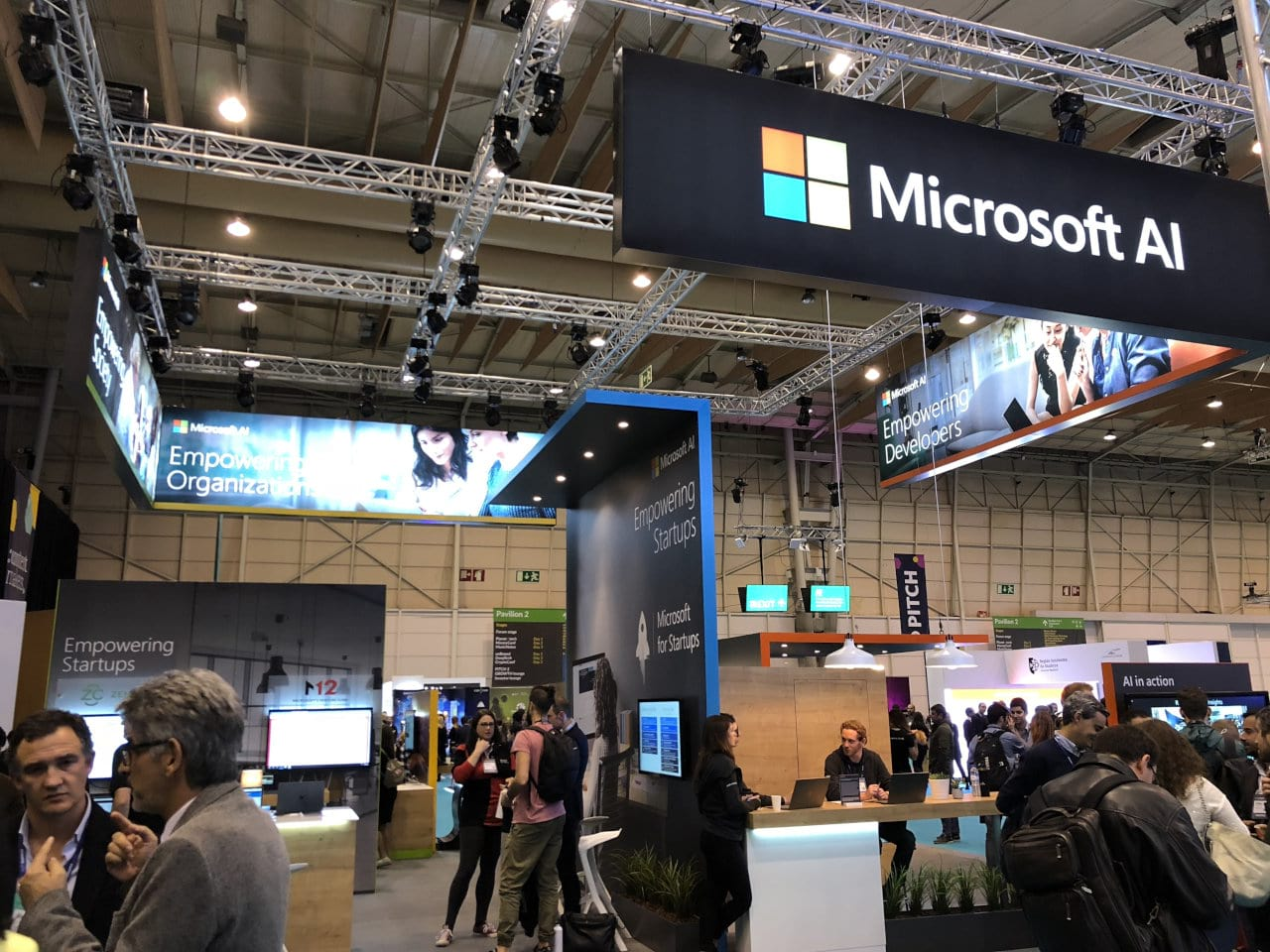 """Web Summit 2018 – Debrief jour #2 : """"Là où les startups peuvent accélérer !"""""""