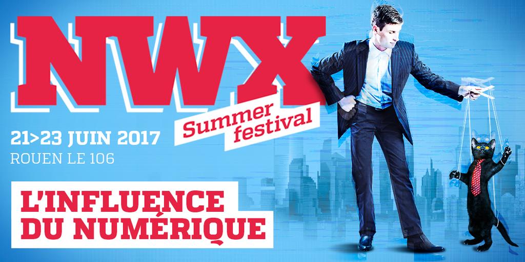 #NWX Summer Festival 2017