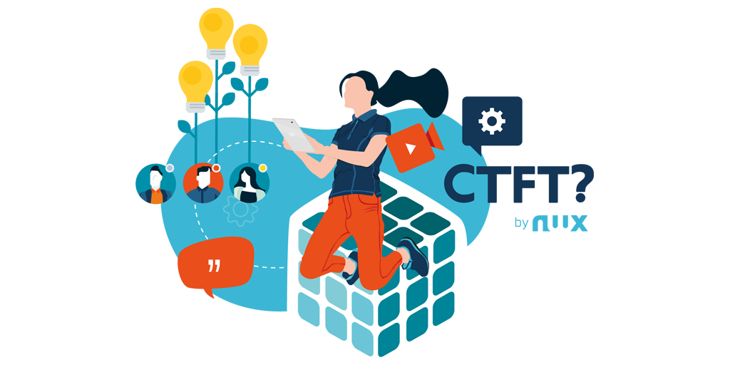 CTFT #3 : UX Design avec BearStudio