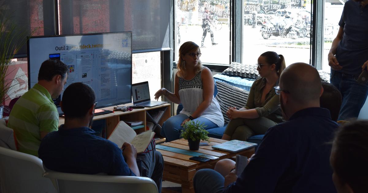 Les outils numériques de l'entrepreneur by Bear Studio
