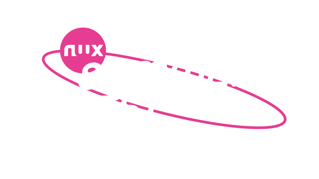 Logo du Summer Festival NWX_blanc