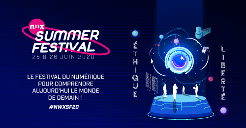 Bannière Summer festival 2020