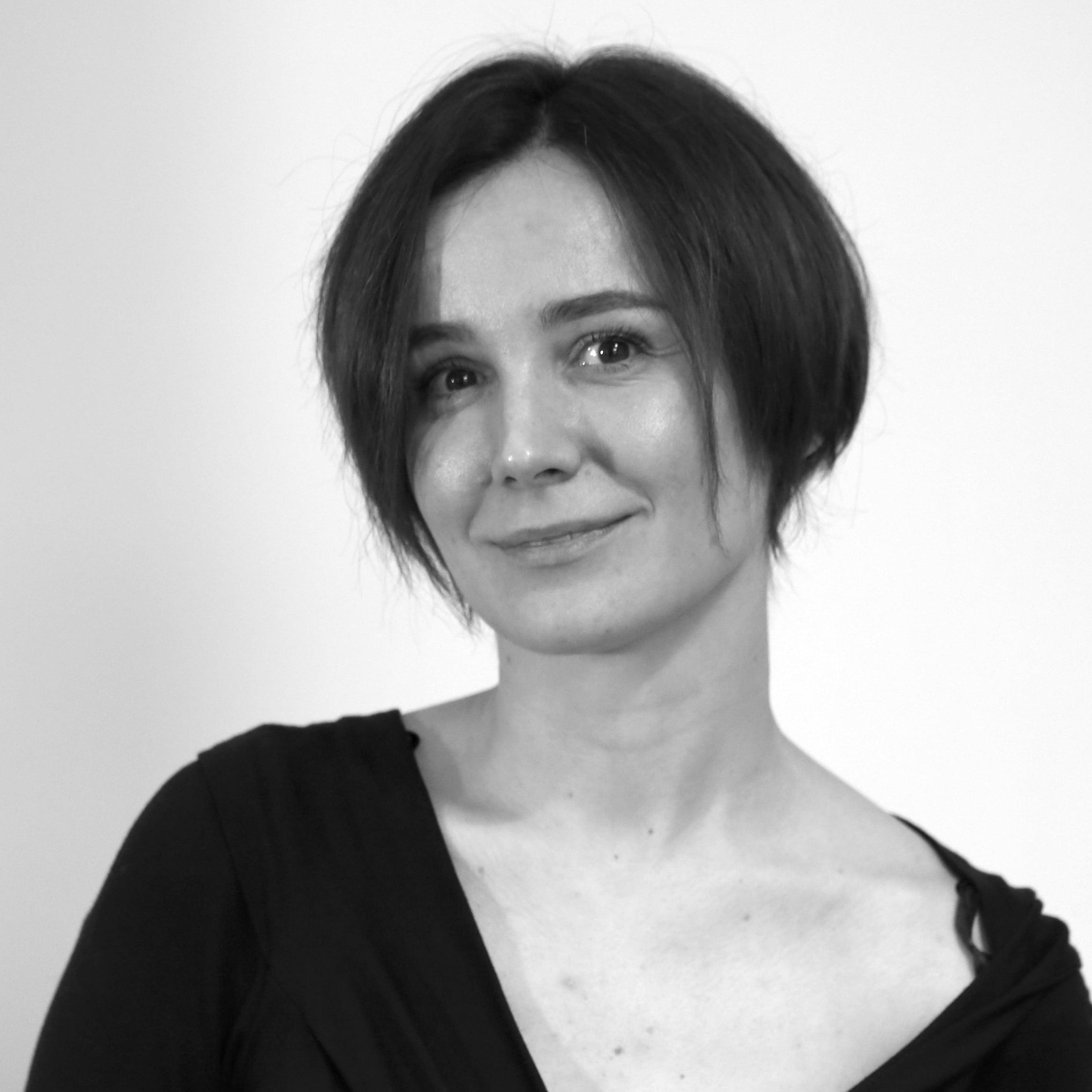 Natalya Boudier