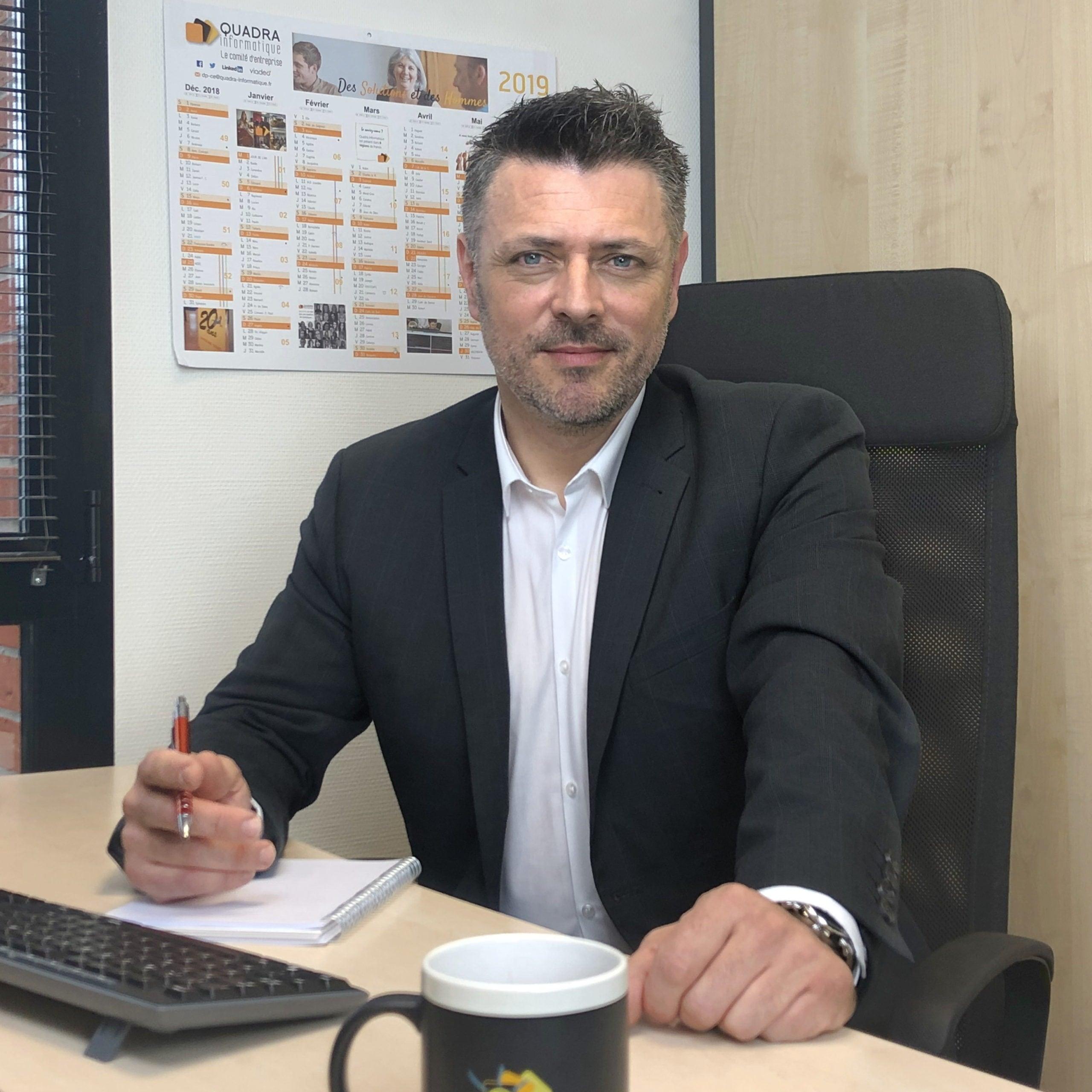 Sébastien Malsang