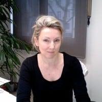 Delphine Darbel