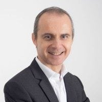Sylvain Boulaire