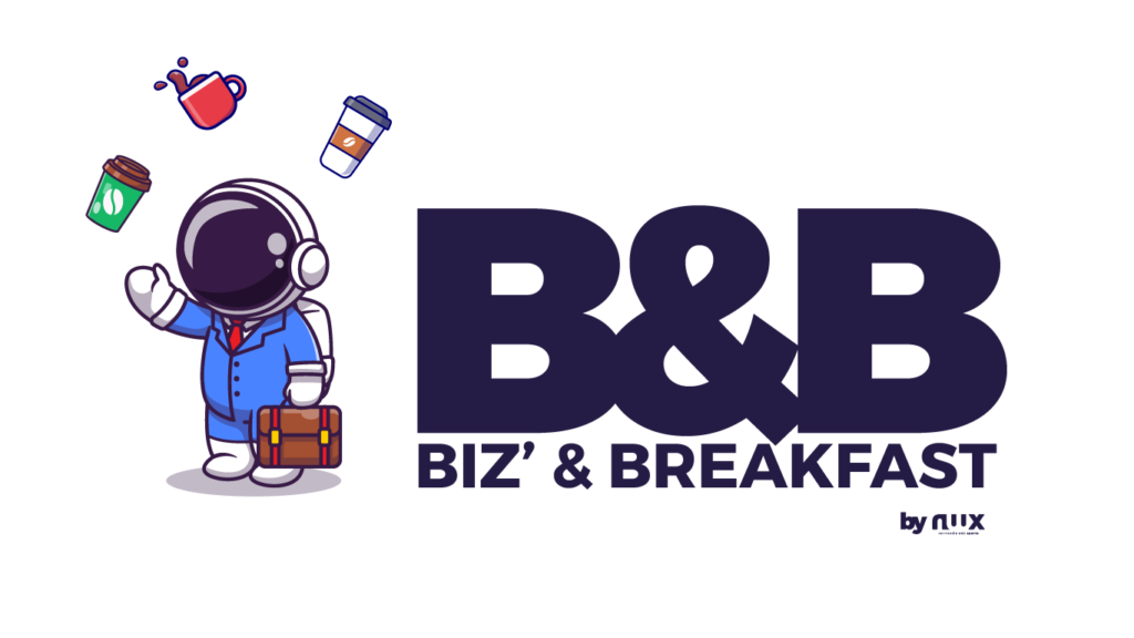 visuel Biz and Breakfast NWX
