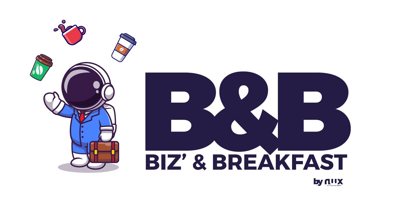 visuel Biz and Breakfast NWX