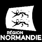 Logo Région Normandie - Partenaire- NWX Winter Festival 2021