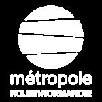 Logo Métropole Rouen Normandie - Partenaire- NWX Winter Festival 2021