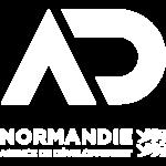 Logo AD Normandie - Partenaire- NWX Winter Festival 2021